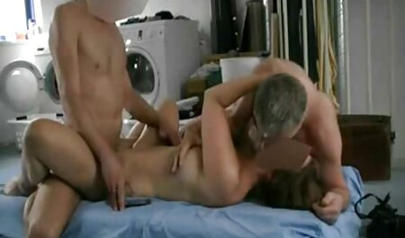 Trío en la sauna con hentai dragon ball super español swingers y hombre pervertido