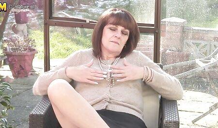 Suertudo y dos peliculas hentai en castellano rubias para el