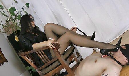 Ellie Springlare recibe un creampie ver videos hentai en español muy bien por All Internal