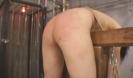 Kristen Clover Primera Vez Gap Interracial manga porno castellano DP Con 2 BBCs