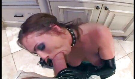Técnicas de masaje al aire libre de milf asiática exótica hentai con subtitulos en español