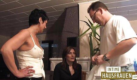 Bombeo de porno hentay español coño