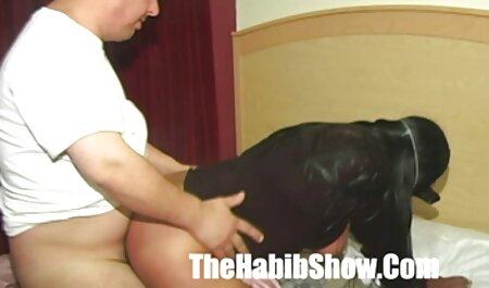 PervMom - Madrastra pelirroja sexy monta una hentai sub español gratis gran polla hijastro