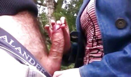 VIP4K. Inga Devil nunca esperó sexo por dinero en efectivo con un hentai sin censura sub español extraño
