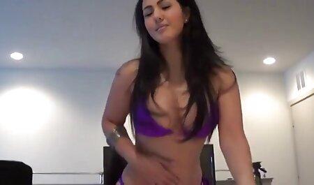 Brianna Beach - Primer masaje de madre con hijo hentai sexo en español