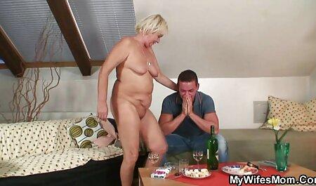 Anya sexy abuelita hentay online español masaje
