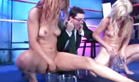 Strapon como ver videos hentai en español rescate lésbico