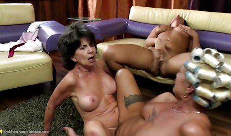 Naughty America Kenzie Madison juega al hentai porno sub español billar con un amigo