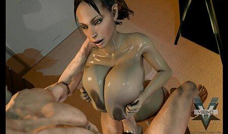 Hermosa profesora bridgette b videos porno hentai subtitulados cachonda para dick